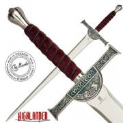 The Official Marto Highlander Sword of Connor MacLeod